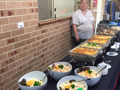 catering blacktown
