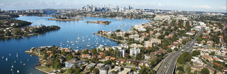 property conveyancing specialists sydney