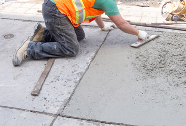 Concrete Contractors North Shore