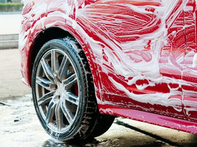 Sydney Car Wash