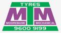 MTM MOOREBANK TYRES & MECHANICAL
