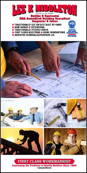 Campbelltown Building Contractors