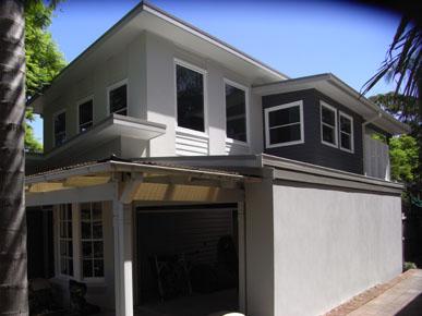 Building Contractors North Shore