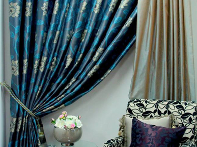 MAIN CURTAINS
