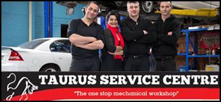 Taurus Service Centre