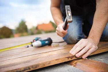 hills district handyman