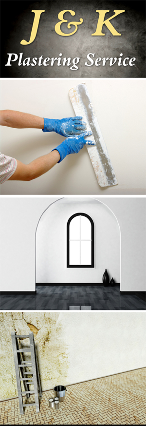 J & K Plastering Service