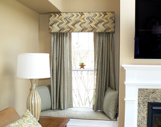 SILVER DECOR - Mobile Curtains & Blinds