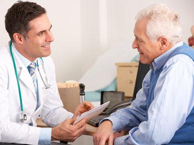 Dr Ernest Tam - Consultant Physician & Geriatrician