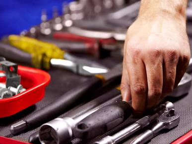 Mechanics Parramatta