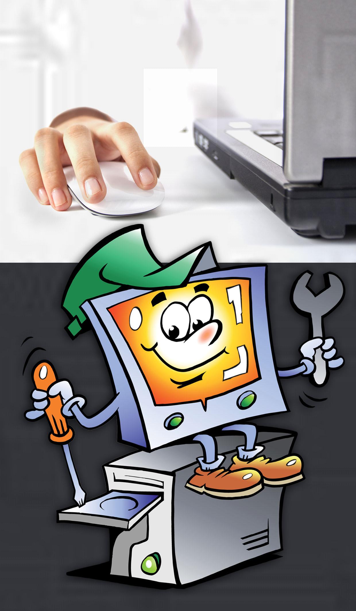 Geoffs Computer Service