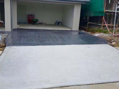 Concrete Contractors Campbelltown