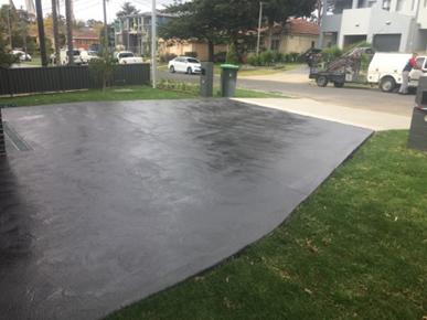 RSK Concreting