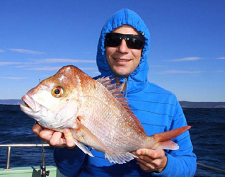 Bravo Fishing Charters