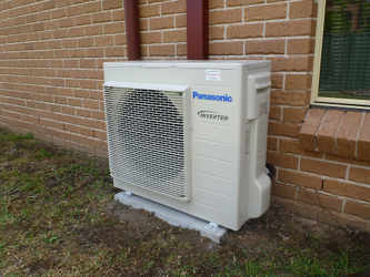 Atomic Air Conditioning Pty Ltd