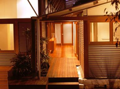 Australian Architectural Hardwoods