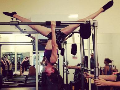 pilates belrose