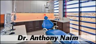 Dr Anthony Naim - Oral & Maxillofacial Surgeon