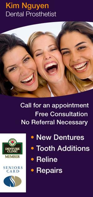 Bankstown Denture Clinic