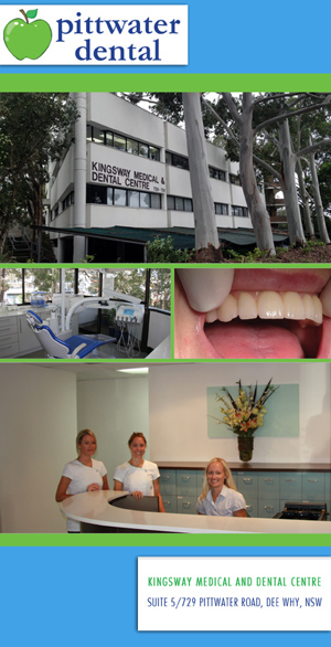 Dentists Manly
