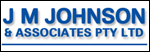 J M Johnson & Associates Pty Ltd