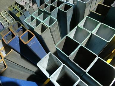 Steel Fabrication Sydney