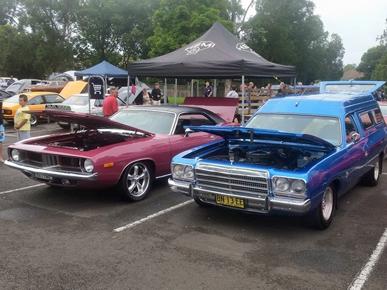Redback Automotives