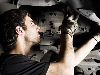 Motor Engineers Penrith