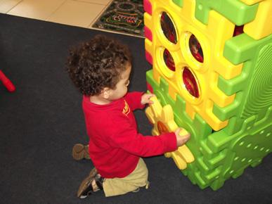 Child Care Liverpool