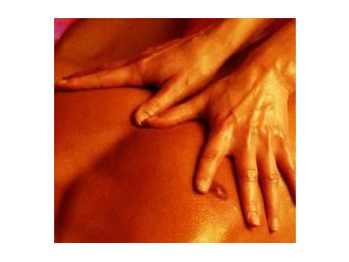 Magic Fingers Massage