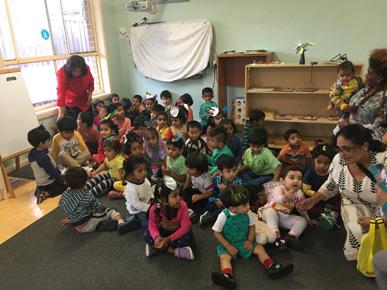 Child Care Blacktown