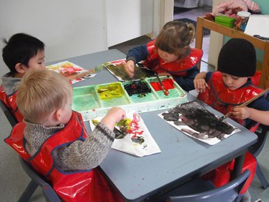 GROW EARLY LEARNING CENTRE