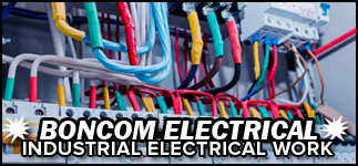 BONCOM ELECTRICAL PTY LTD
