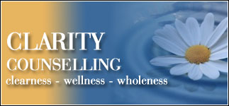 CLARITY COUNSELLING