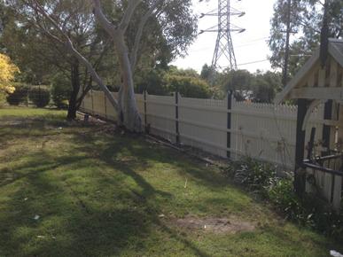 Fencing Contractor Campbelltown