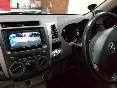 Car Audio Blacktown