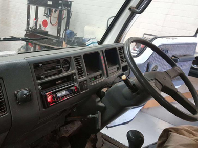 Car Audio Blacktown
