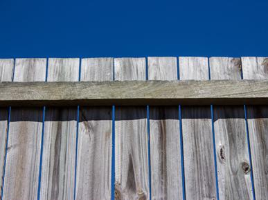 Fencing Contractors Blacktown