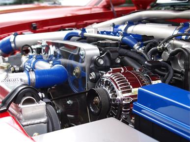 I.G. Auto Repairs
