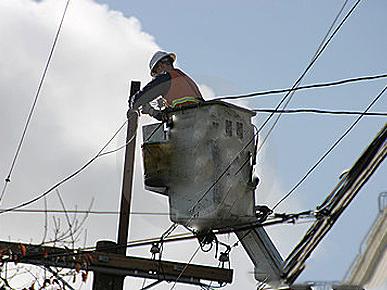 L & P Sydney Electrical Pty Ltd