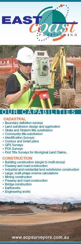 East Coast Positioning Pty Ltd