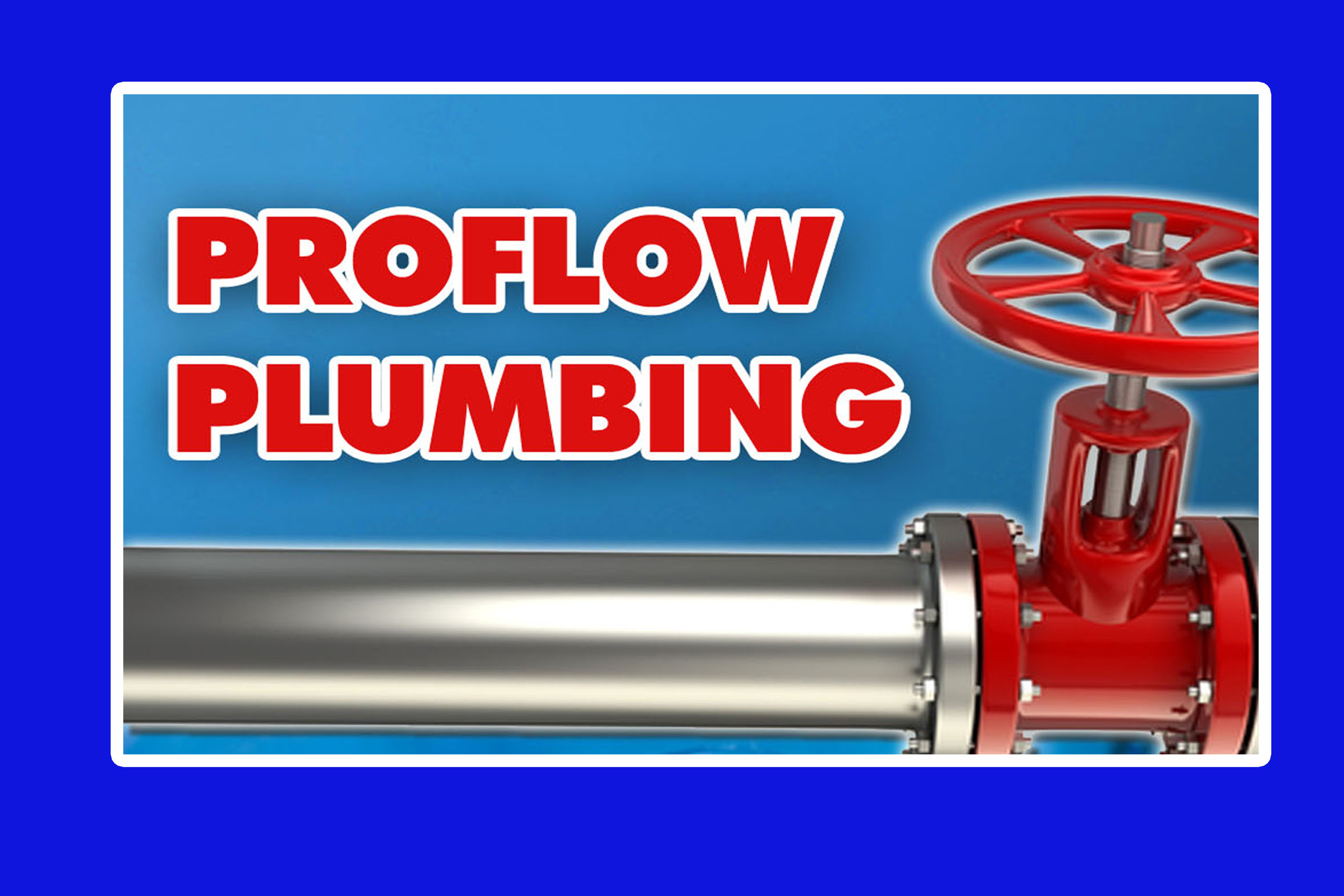 Proflow Plumbing