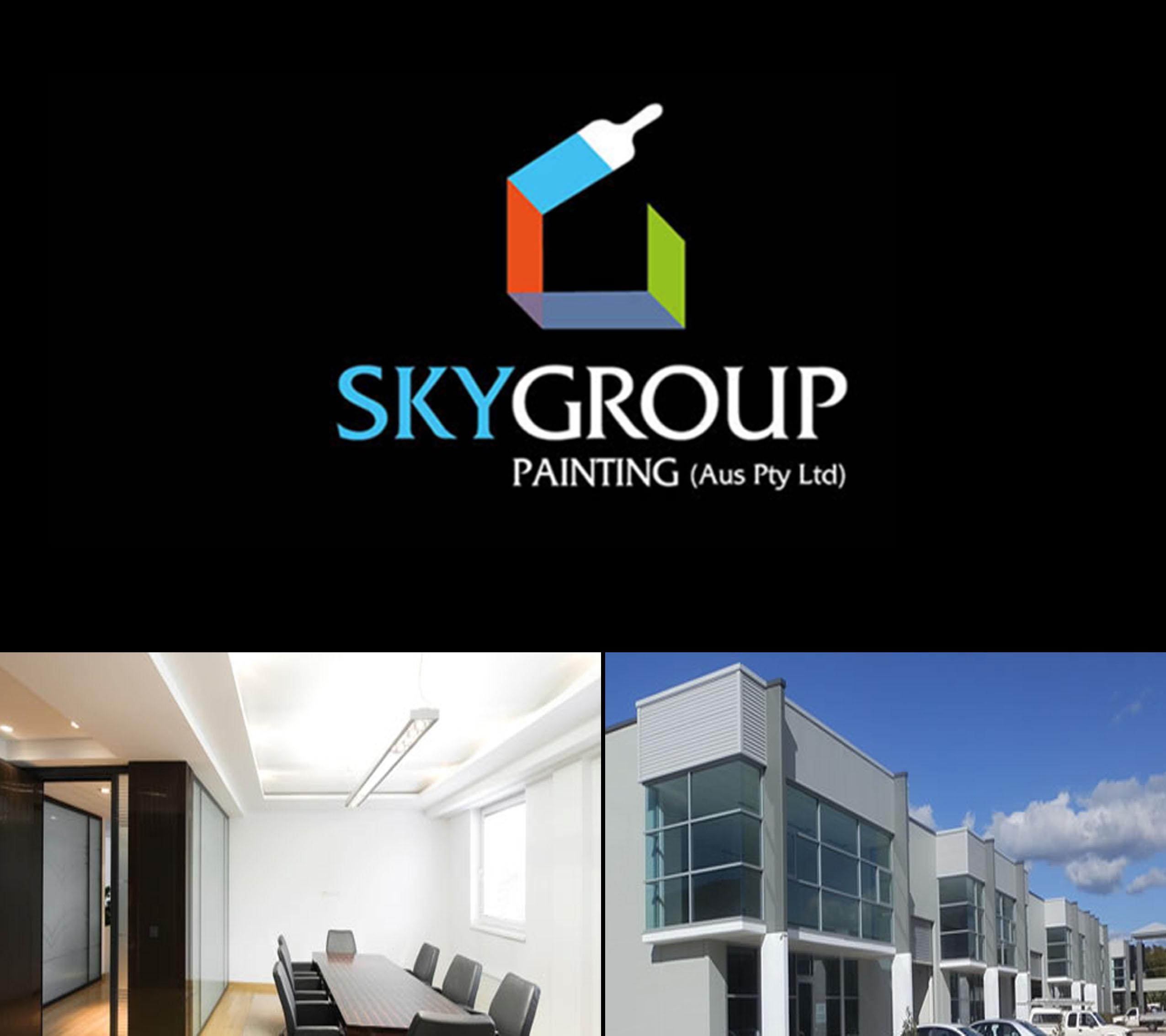 Sky Group Painting Aus Pty Ltd