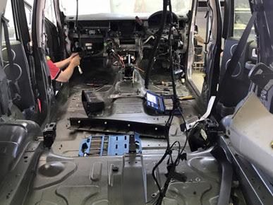 auto electrical sydney