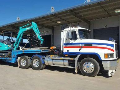ProTilt Tilt Tray Service Pty Ltd
