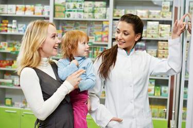 Allan Lee Pharmacy
