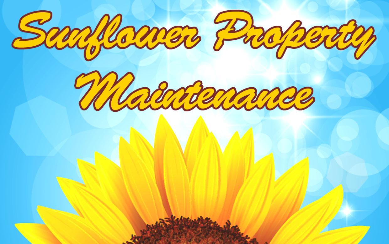 Sunflower Property Maintenance
