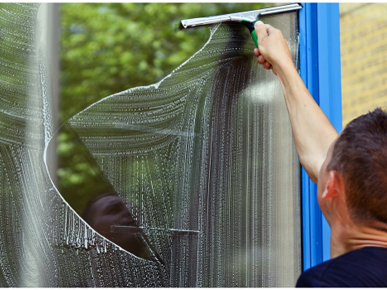 Kelly Bright Window Cleaning