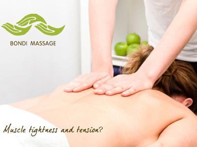 Massage Eastern Subrubs