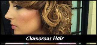 Glamorous Hair Design